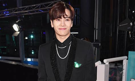 GOT7's Jackson Wang Is Set To Perform On The Late Late