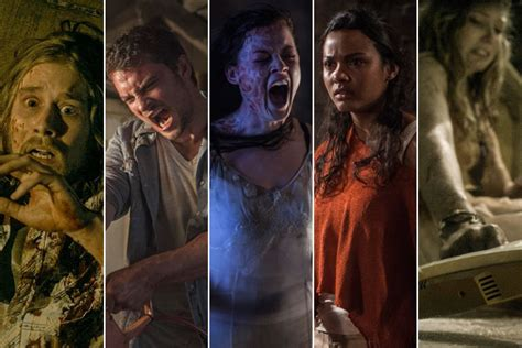 Category:Evil Dead 2013 Characters   Evil Dead Wiki