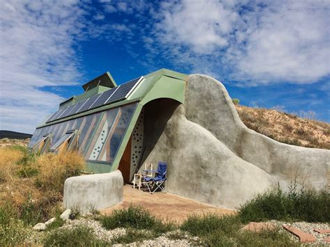 Earthship Biotecture | Cartogramme