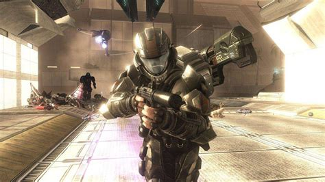 Halo: The Master Chief Collection Adds Updated Halo 3