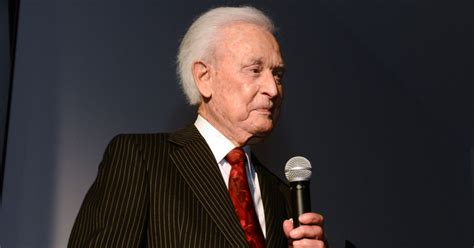 Bob Barker Hospitalized For Second Time In One Month