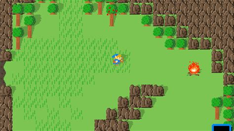 Breath of the Wild goes 2D with free, retro-style fan game