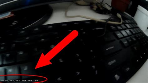 How to turn off Time and Date stamp on videos SJ4000