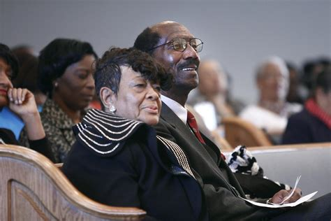 New community center opens at Union Branch Baptist Church
