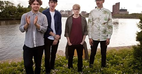 Alt-J Talk About Their Affection for the Midwest at