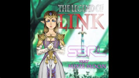 The Legend of Link - S3RL feat Mixie Moon - YouTube