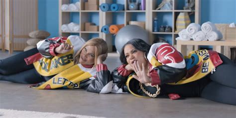 Salt-N-Pepa Pushes It Real Good In New Geico Commercial