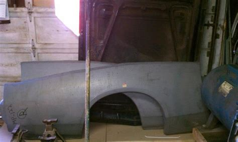 FOR SALE - 1973 Dodge Charger body parts | For B Bodies