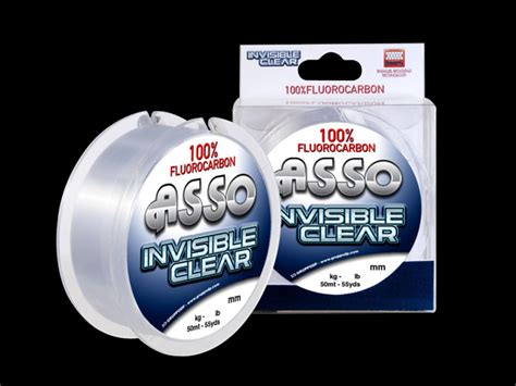 ASIC25 ASSO INVISIBLE CLEAR F