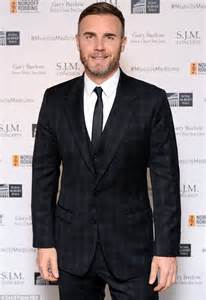 Gary Barlow opens up about writing Let Me Go for stillborn