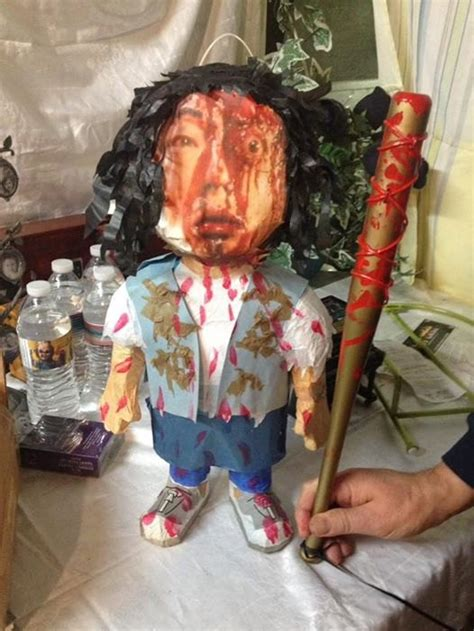 These Horror Movie Piñatas Are The Perfect Way To Ruin A