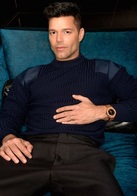 Ricky Martin Premieres In American Crime Story: The