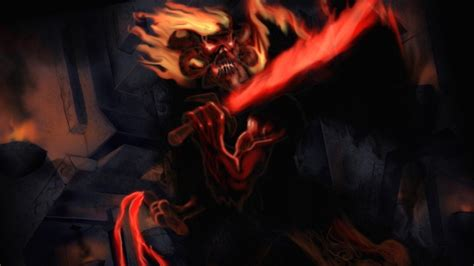 Custom The Lord of the Rings Balrog Made With Lego - IGN