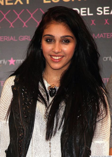 Madonna's Daughter Lourdes Leon Gets Bullied By Trolls For