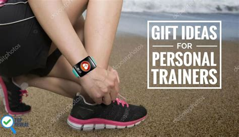 """Best Gifts for Personal Trainers: You'll Have a """"Fit"""" Over"""