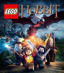 Lego The Hobbit (video game) - Wikipedia